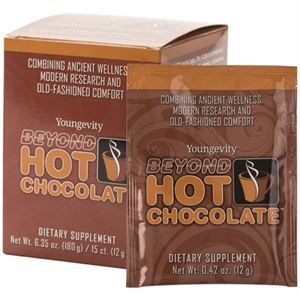 Picture of Beyond Hot Chocolate™ - 15 count box